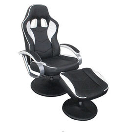 चीन Workwell Racing Game Office Furniture Chairs With Back Support , Bucket Seat फैक्टरी