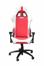 चीन Racing Style Executive Office Chair , Computer Gaming Seat Chair Adjustable फैक्टरी