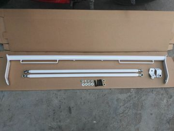 Steel Seat Belt Harness Bar Matte Powder Coated / Glossy Powder Coated
